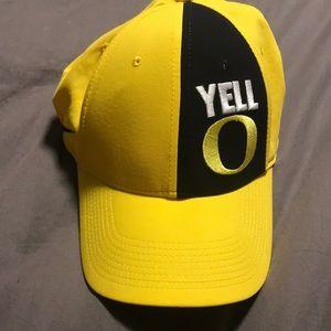 Nike Oregon Ducks hat